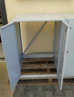 Mobile coprilavatrice in alluminio per esterno finestre for Coprilavatrice alluminio