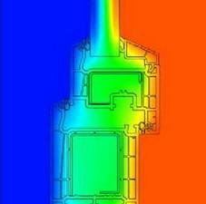 Isolamento finestre grate persiane porte blindate e - Finestre isolamento termico ...