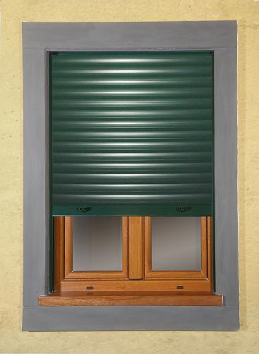 Tapparelle per finestre finestre grate persiane porte blindate e sistemi di allarme solo - Porte e finestre blindate ...